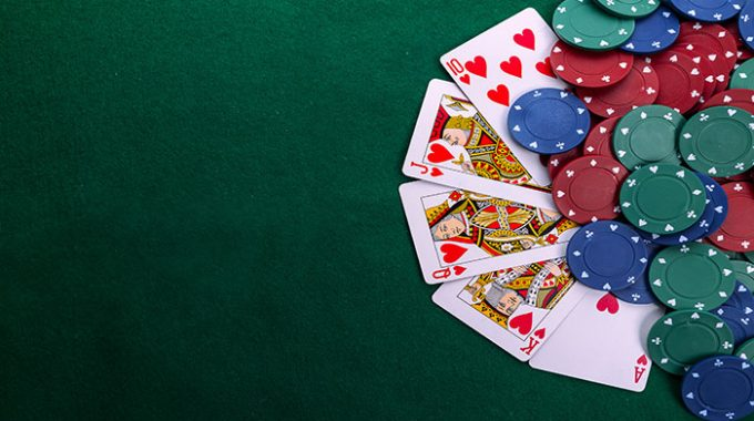 Beginners' Guide to Texas Holdem Poker