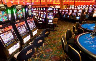 Perks of Online Gambling